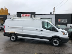 2016 Ford Transit Low roof 148. loaded. shelving and ladder rack! Cargo Extended