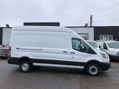 2019 Ford Transit High Roof 148. Cruise, Bluetooth, B/cam Cargo