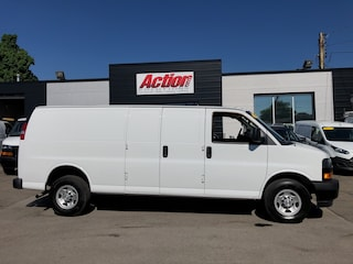 2019 Chevrolet Express 2500 ON Vacation till Aug.1/19 Cargo Extended