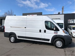 2016 Ram ProMaster 2500 high roof 159