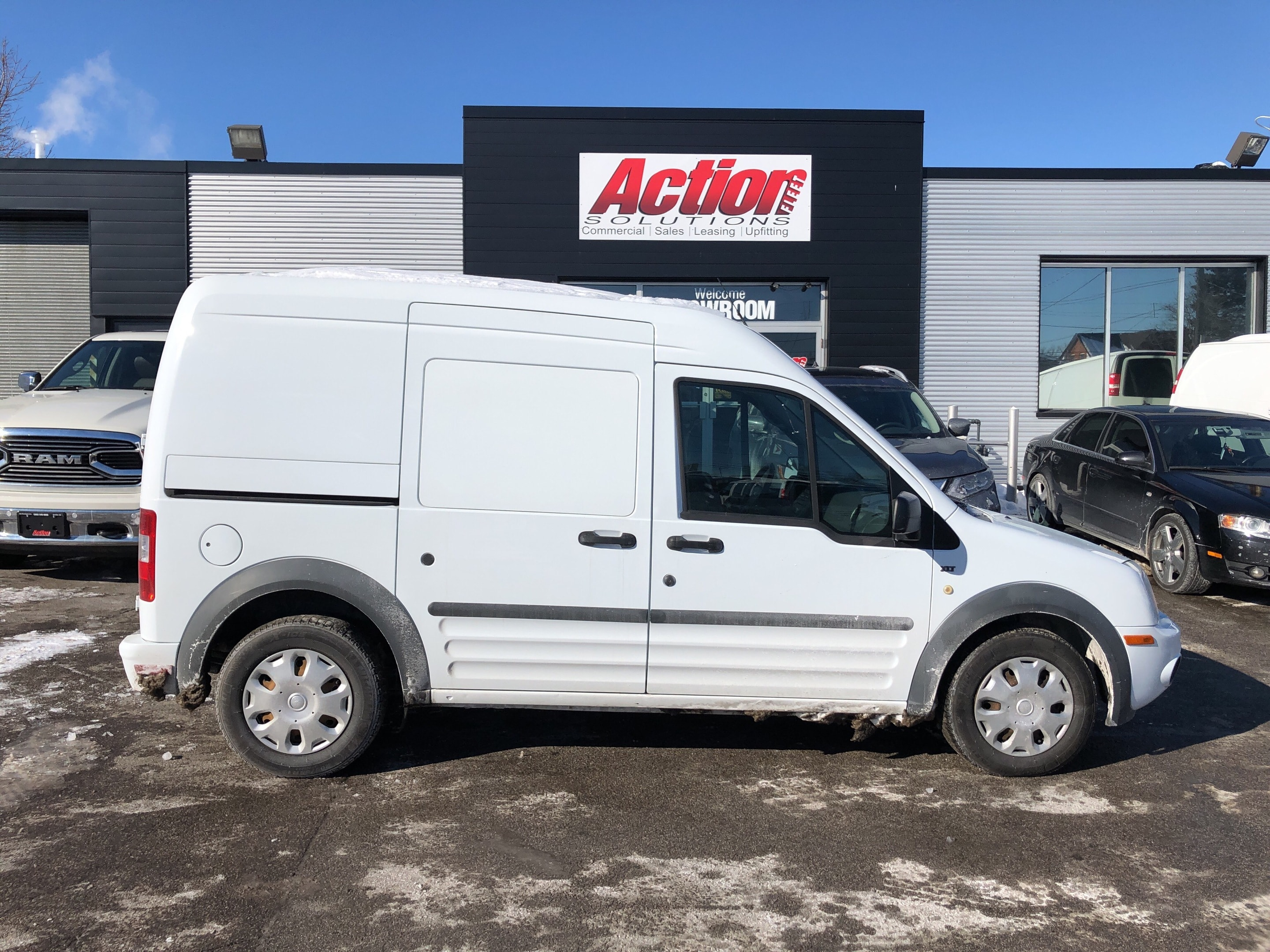 65eb21b924 Used 2013 Ford Transit Connect For Sale at Action Auto Sales Inc ...