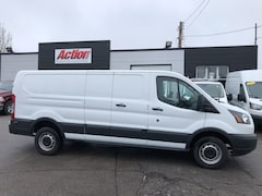 2018 Ford Transit T250 Low roof 148. fin or lease from 5.99%oac Cargo Extended