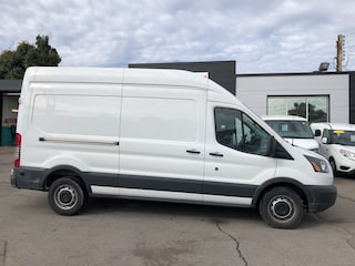 2018 Ford Transit 148 High Roof! fin or lease! Cargo Extended