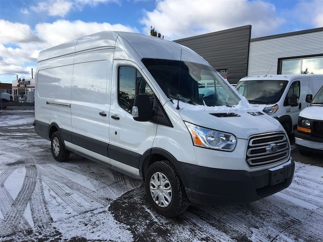 2017 Ford Transit T250 High Roof 148 EL. Loaded Cargo
