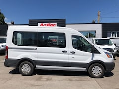 2017 Ford Transit 8 passenger Mid Roof Cargo Cargo