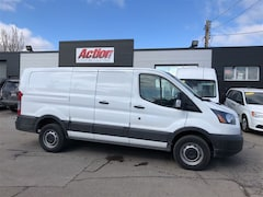 2017 Ford Transit T250 Low Roof 130wb ECOBOOST Cargo