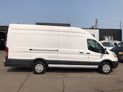 2018 Ford Transit T250HR148EL, SHELVING AND PARTIATION! Cargo Extended