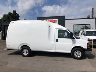 2015 Chevrolet Express 3500 BUBBLE VAN! rare! Cargo