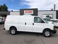 2013 Chevrolet Express 2500 financing and leasing available Cargo