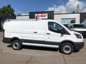 2017 Ford Transit CLOSED TILL AUG.1/19