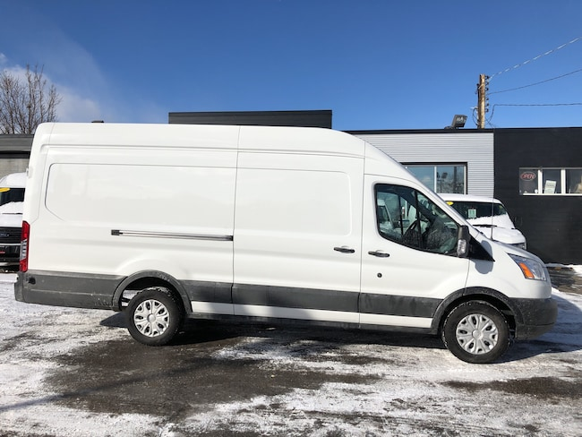 2018 Ford Transit T250 High Roof 148EL. fin or lease from 5.99%oac Cargo