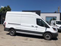 2018 Ford Transit T250 High Roof 148 Commercial