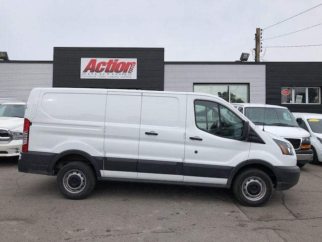 2018 Ford Transit T250 LR130 FIN OR LEASING AVAILABLE OAC Cargo