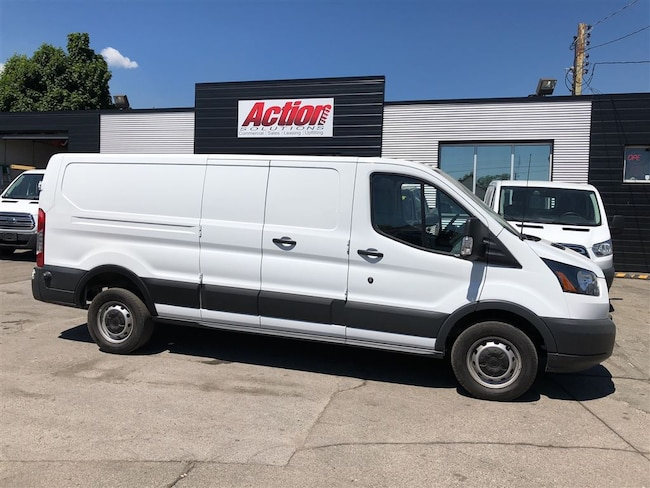 2017 Ford Transit t250 Low Roof 148 Cargo Extended