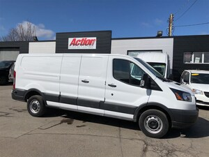 2017 Ford Transit T250 Low Roof 148wb ECOBOOST Cargo Extended