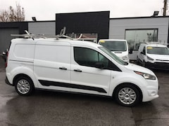 2015 Ford Transit Connect Shelving Ladder rack and Safety partition Cargo