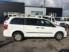 2014 Ram Cargo Van shelv. and ldr rack. fin or lease from4.99%oac Minivan