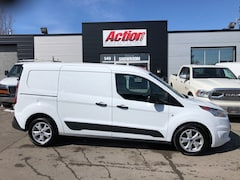 2016 Ford Transit Connect XLT. BLUETOOTH AND CRUISE CONTROL Cargo