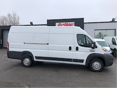 2018 Ram ProMaster 3500 3 pass loaded! Cargo Extended