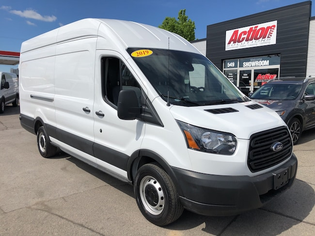 6ce211c33e4 Used 2019 Ford Transit For Sale at Action Auto Sales Inc. | VIN: