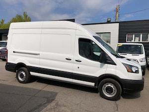 2019 Ford Transit 1TON DIESEL VACATION TILL 8/1/19