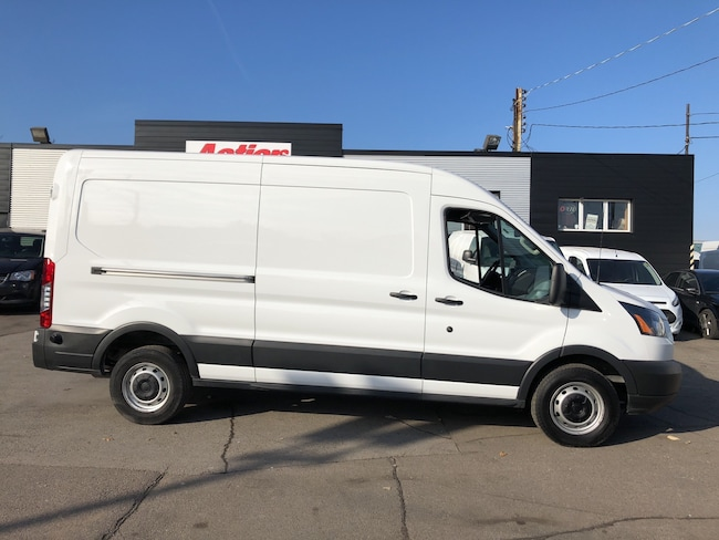 2018 Ford Transit T250 MR148 SHELVING AND LADDERRACKS FROM $1795. Cargo