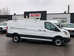 2016 Ford Transit T350 Low roof shelving and ladder rack! Cargo