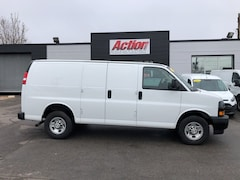 2018 Chevrolet Express 2500 Backup CAM!fin or lease from 5.99%oac Cargo