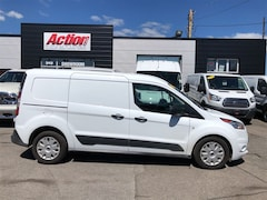 2016 Ford Transit Connect shelving packages available call for details Compact