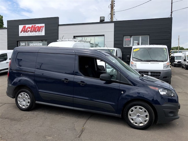 2016 Ford Transit Connect financing or leasing available Cargo