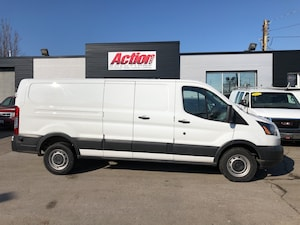 65964d0c96 Used 2018 Ford Transit For Sale at Action Auto Sales Inc.