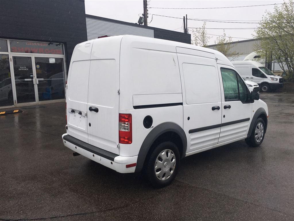 used 2012 ford transit connect for sale hamilton on. Black Bedroom Furniture Sets. Home Design Ideas