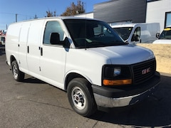 2017 GMC Savana 2500. shelving packages available Cargo