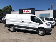 2016 Ford Transit T250 Low Roof 130wb Cargo