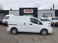 2015 Nissan NV200 Navigation, backup camera, loaded!! Cargo