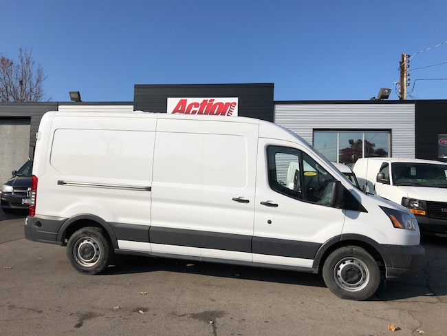 2018 Ford Transit MR148 fin or lease from 5.99%oac Cargo
