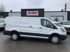 2017 Ford Transit Low roof. Shelving and safety partition! Cargo