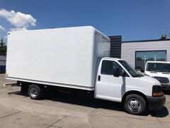 2017 GMC 3500