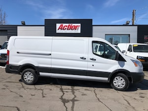 2018 Ford Transit T250 LR 148 LOADED FIN OR LEASE FROM 5.99%OAC