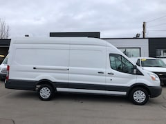 2018 Ford Transit HIGH ROOF 148EL. LOADED . ECOBOOST Cargo