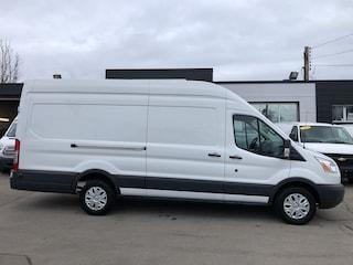 2018 Ford Transit HIGH ROOF 148EL. LOADED . ECOBOOST Cargo