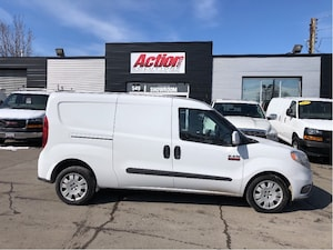2016 Ram ProMaster City SLT fin or lease from 5.99%oac