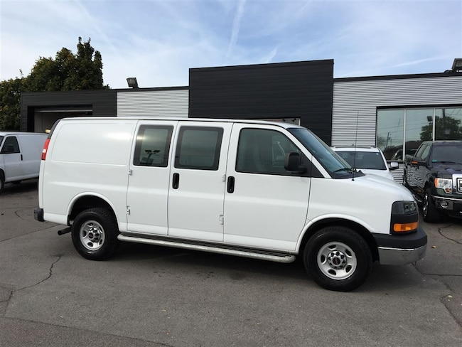 2016 Chevrolet Express GMC, LOADED FIN OR LEASE FROM 4.99%OAC Cargo