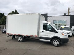2017 FORD Transit  12' CUBE FIN OR LEASE FROM 5.99%OAC