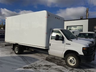 2017 Ford E-450 16'CUBE fin or lease from 4.99%oac Commercial