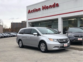 2015 Honda Odyssey EX-L w/RES  DVD, REAR CAM, 8 PASS, LEATHER, ROOF   Minivan DYNAMIC_PREF_LABEL_INVENTORY_LISTING_DEFAULT_AUTO_USED_INVENTORY_LISTING1_ALTATTRIBUTEAFTER