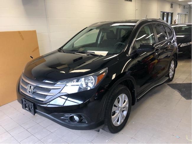 2014 Honda CR-V EX| AWD, ROOF, ALLOYS, REAR CAM | SUV
