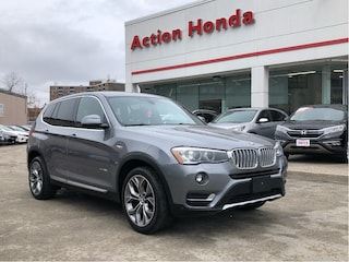 2015 BMW X3 xDrive28i | ONLY $231 BI-WEEKLY (OAC)| SUV DYNAMIC_PREF_LABEL_INVENTORY_LISTING_DEFAULT_AUTO_USED_INVENTORY_LISTING1_ALTATTRIBUTEAFTER