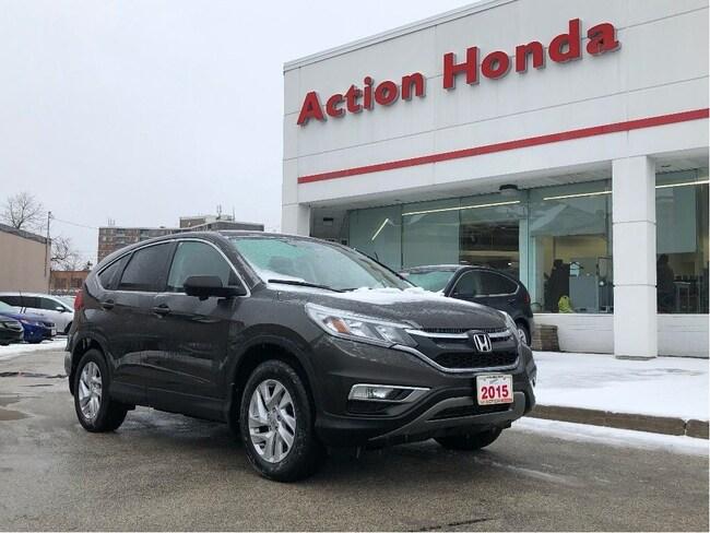 2015 Honda CR-V EX | SOLD | SUV