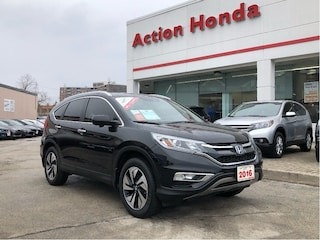 2016 Honda CR-V Touring| NAV/LEATHER/ROOF/AWD | SUV DYNAMIC_PREF_LABEL_INVENTORY_LISTING_DEFAULT_AUTO_USED_INVENTORY_LISTING1_ALTATTRIBUTEAFTER